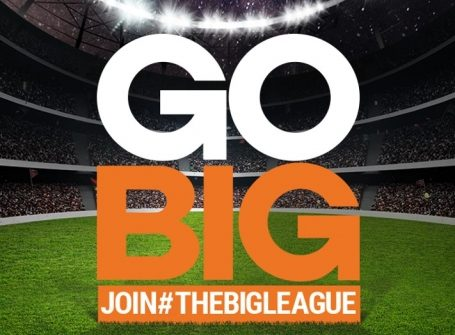 Chief Development Officer Andrew Cochrane for SBC: Setting the Tone for B2B Services with 'GO BIG' Campaign